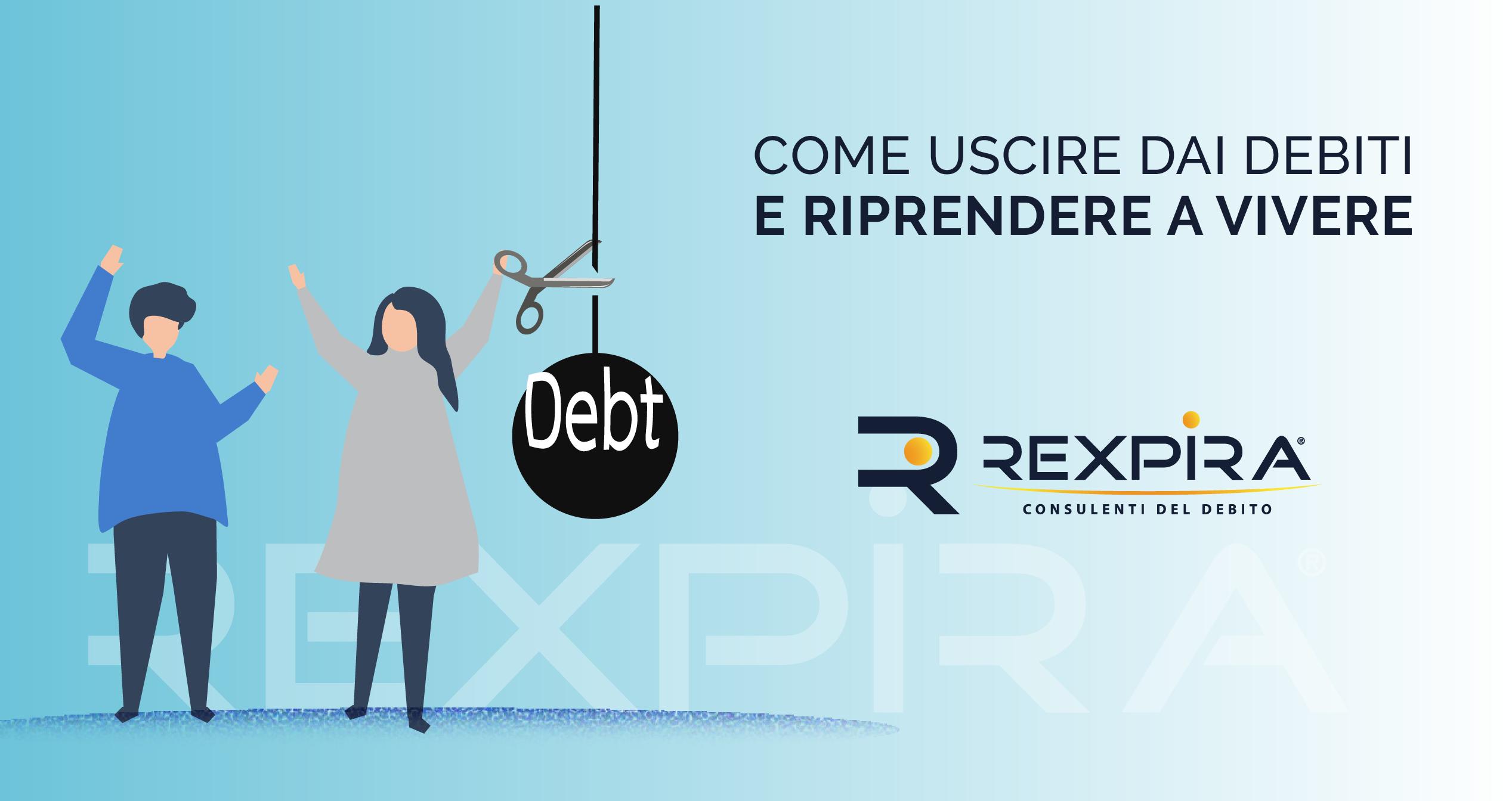 Guida alla risoluzione dei debiti